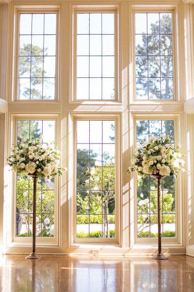 LOVE double story windows!