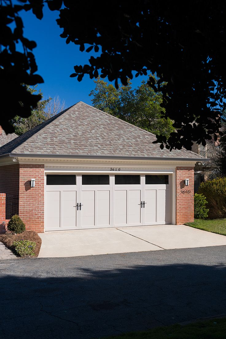 56 best images about clopay garage door blog on pinterest for Carriage house garages