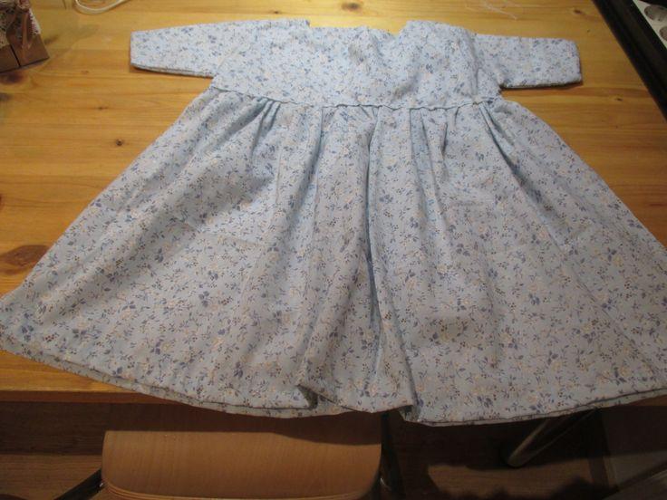 Vestido by Catalina