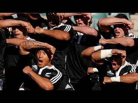 All Black Maori Haka vs USA<< THIS IS THE BEST THING EVER!!!!!