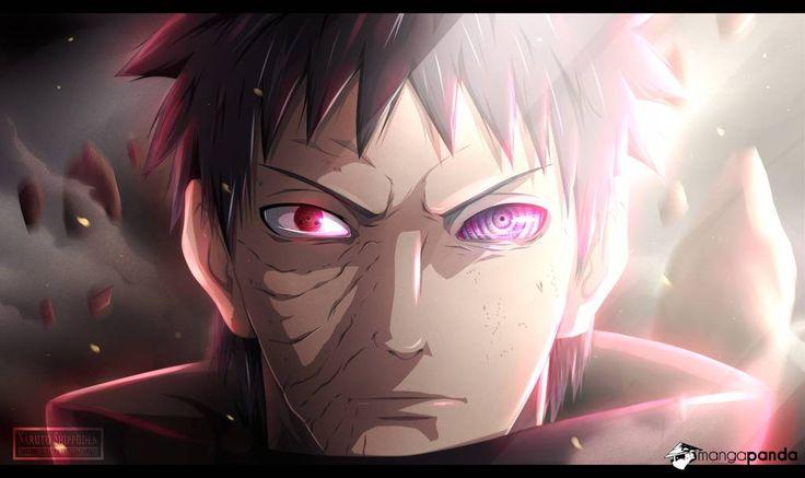 Naruto 675   Baca Komik Naruto Terbaru Chapter 675