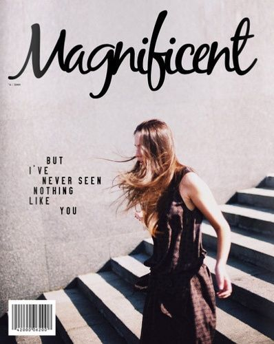 42 Absolutely Stunning Magazine Covers | From up North