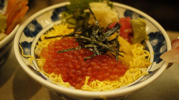 Tokyo Food Tour - Tsukiji Sushi Market with an Expert | Context Tours
