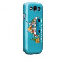 Carcasa Galaxy S3 Cállate la Boca - Furgo Viajera  Bs.F. 134,48