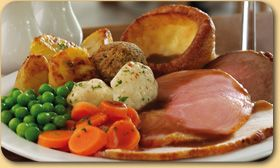 Toby Carvery :)