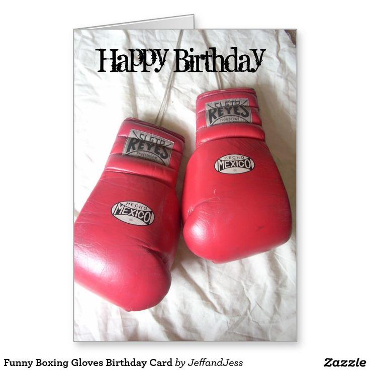 Картинки днем, поздравить с днем рождения боксера картинки