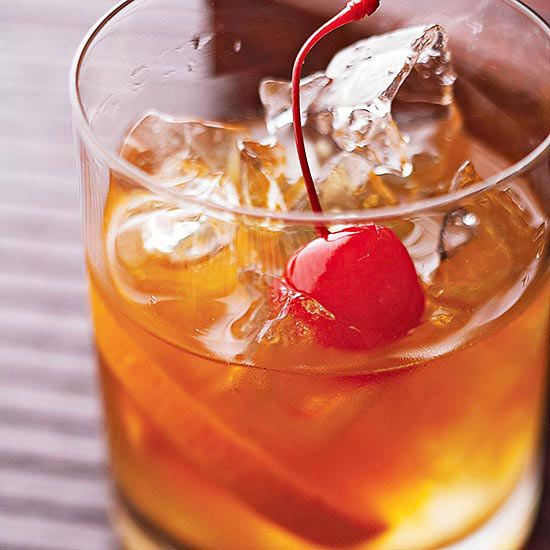 This drink's long-lived popularity is a testament to its irresistible flavor. For the old-fashioned recipe and more Classic Cocktails: http://www.bhg.com/recipes/drinks/wine-cocktails/classic-cocktail-recipes/?socsrc=bhgpin122513oldfashioned&page=6