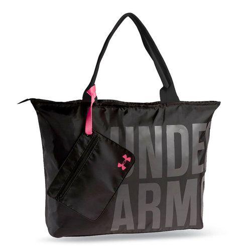 Under Armour Wordmark Tote Women's Shoulder Bag