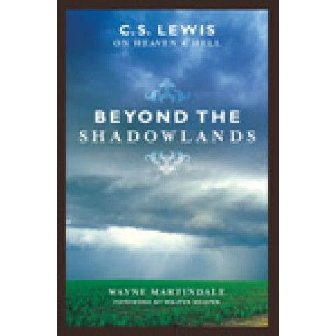 Beyond The Shadowlands ( E-Book). Those who know Lewis's work will enjoy Martindale's thorough examination of the powerful images of heaven and hell found in Lewis's fiction, and all readers can appreciate Martindale's scholarly yet accessible tone...Wayne Martindale, Jerry Root & Linda Washington