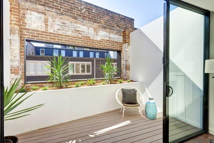 Красавица и чудовище: грузовой квартир жениться кирпичный склад с роскошными оснащение   Архитектура и дизайн