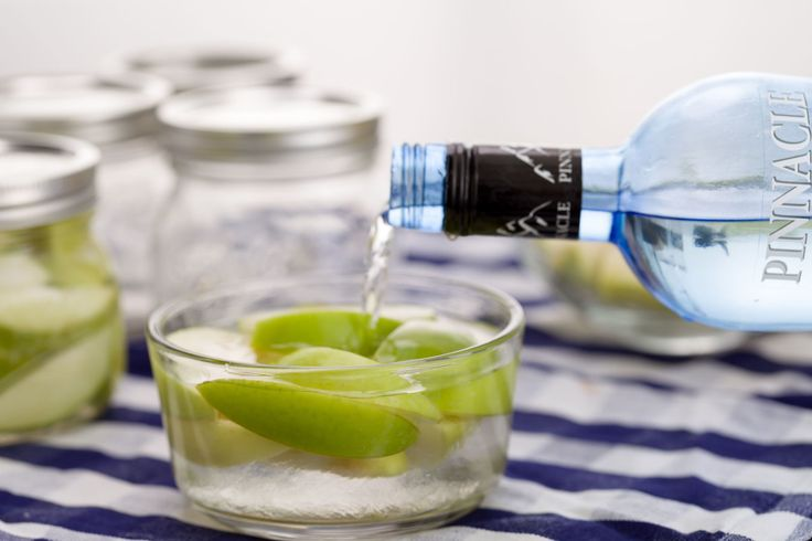 10 Things You Need To Soak In Alcohol That Aren't Gummy Bears  - Delish.com