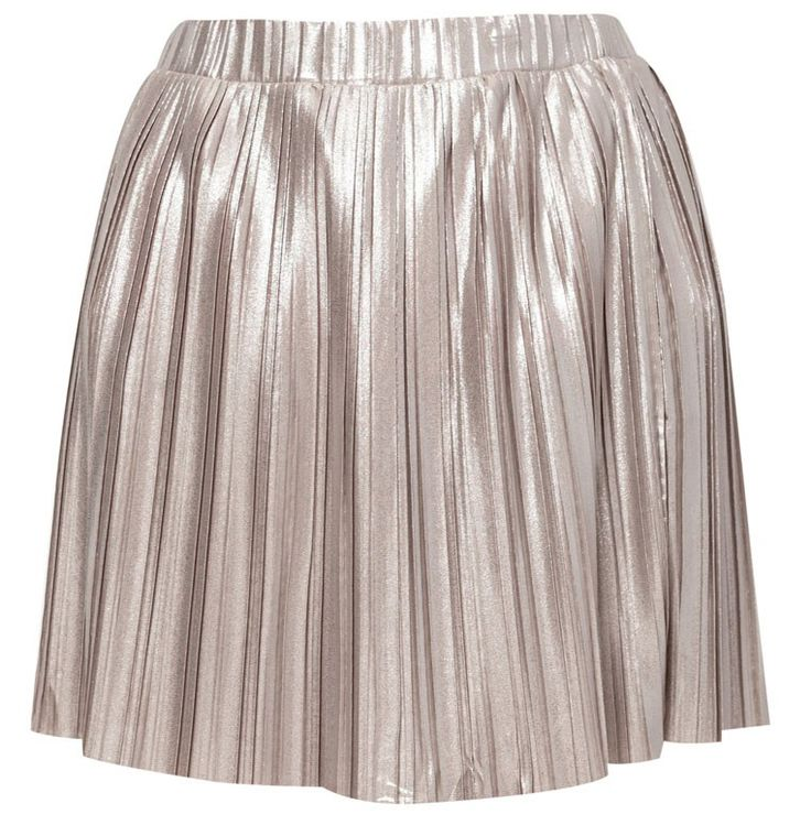 Prepare yourself for this weekend already? Here is party skirt! #250000 #skirt #metallic #party http://zocko.it/LDsok