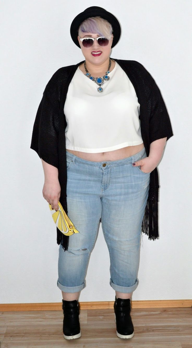 ... Size+ on Pinterest  Models, Plus size outfits and Pinup girl clothing
