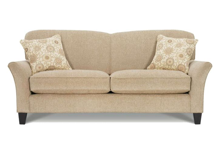 The capri is a high end luxury sofa design that places an for High end sectional sleeper sofa