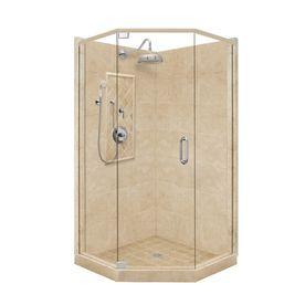 sterling corner shower kits. 30 Unique Sterling Corner Shower Kits Stalls Showers Extraordinary Photos  Best idea home