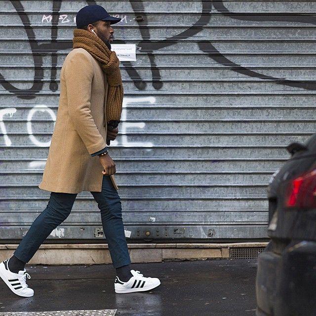 Street style à Paris, partie 2                                                                                                                                                                                 Plus