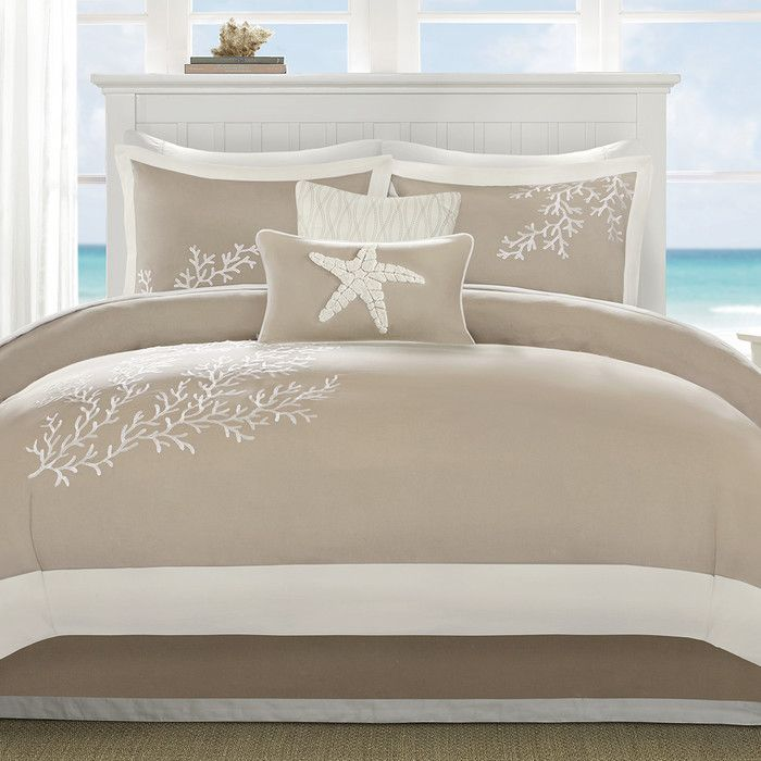 Best 25 Beach Bedding Sets Ideas On Pinterest Beach