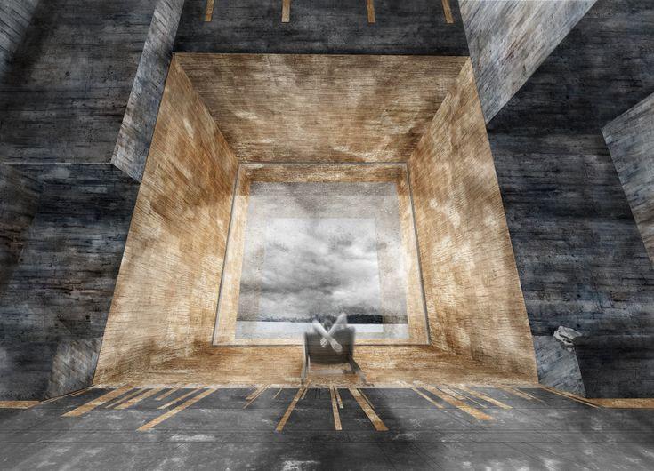 first floor immersive views