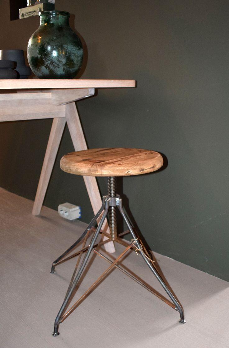 vtwonen kinderkamer industriele meubels industrieel interieur vintage vtwonenbeurs