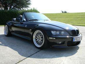 summer-feeling - BMW Z1, Z3, Z4, Z8