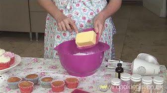 EASY Buttercream Frosting Recipe - YouTube