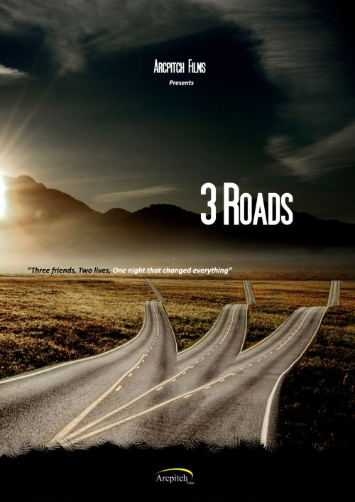 Checkout the movie '3 Roads' on Christian Film Database: http://www.christianfilmdatabase.com/review/3-roads/