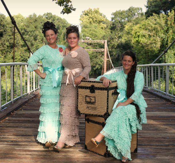 Pentecostal Bridesmaids Dresses   Wedding Tips and Inspiration