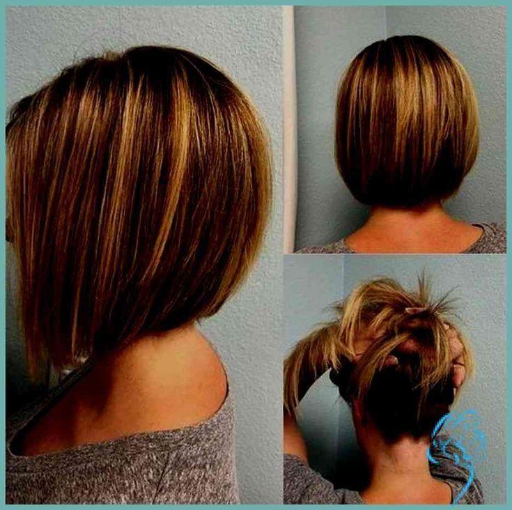 Elegant Von Bob Frisur Vorne Lang Hinten Kurz Myfuelpartner Com Damen Frisur Hair Styles Hair Long Hair Styles