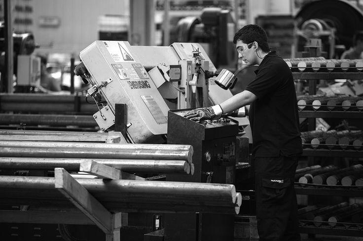 #factory #fabrica #empresa #calidad