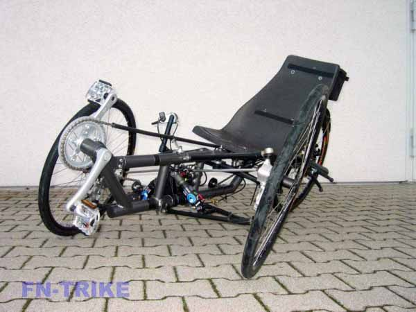 really cool tilting bike.