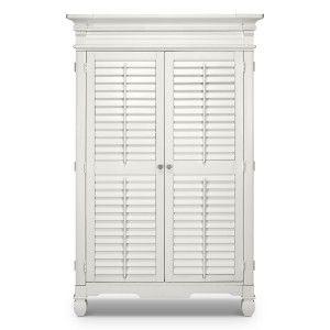 Thomasville bedroom furniture armoire
