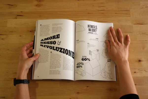 """Oh sì! · Oh yes!"" #08 __ Design: Michela Monterosso __ #inspiration #creativity #concept #art #art_direction #grid #layout #design #layout_design #graphic #graphic_layout #graphic_design #editorial #editorial_layout #editorial_design #book #book_layout #book_design #print #print_layout #print_design #typography #photography #michela_monterosso #oh_si #oh_yes_book #behance"