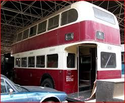 My school bus since the 50's!