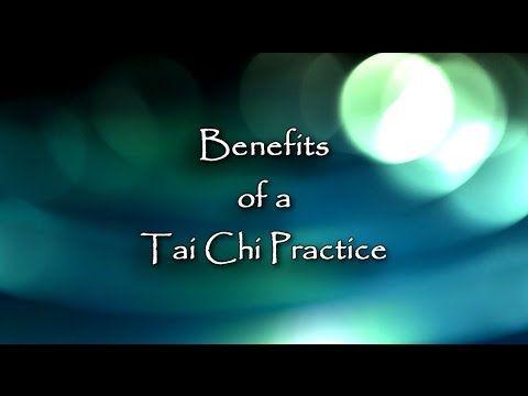 The Benefits of Tai Chi Practice with Taoist Monk, Yunrou - TAI CHI CROSSROADS BLOG: taichicrossroads.blogspot.com - #Tai_Chi  #Taijiquan