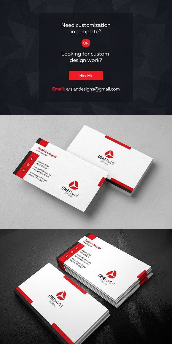 Simple Clean Business Card Business Cards Creative Business Card Design Creative Cleaning Business Cards
