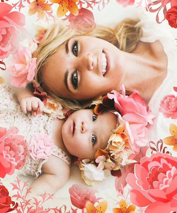 Мать и дочь картинки фото