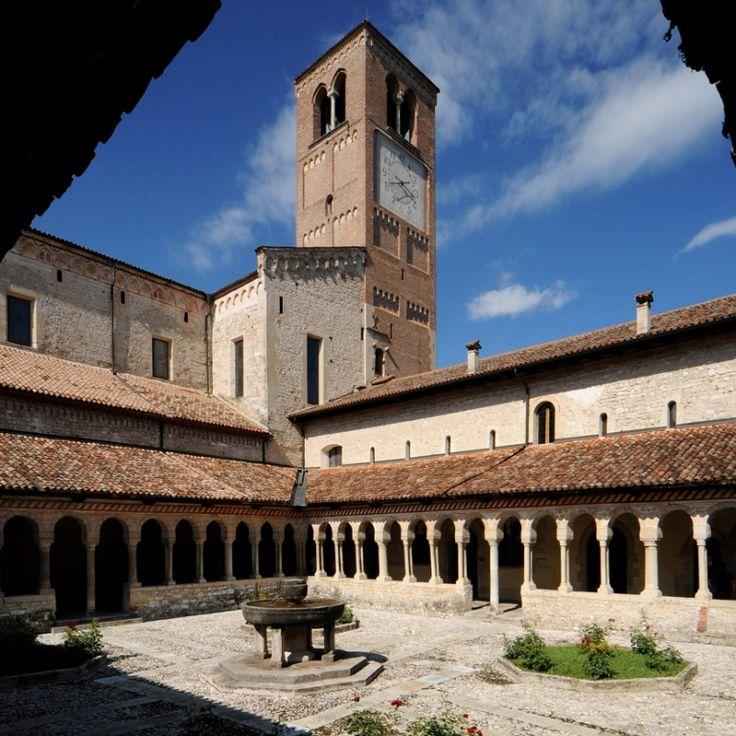 Abbazia di Follina, foto di Francesco Galifi   La strada del prosecco: itinerario enogastronomico in Veneto su Trivago