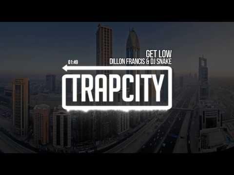 Dillon Francis & DJ Snake - Get Low - YouTube