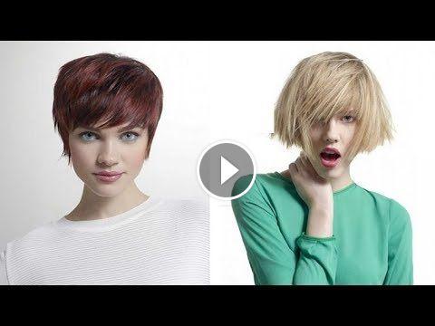 Kurze Frisuren Best Short Haircuts And Hairstyles 2019 Winter Hair