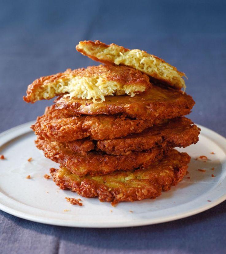 Selbst gemacht sind Kartoffelpuffer oder Reibekuchen ein echter Schatz! Wir zeigen Ihnen, wie sie perfekt gelingen.