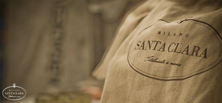 Santa Clara è un brand di calzature con molto più valore di un brand di calzature. Santa Clara si fonda sui valori di una volta: artigianalità, passione, cura per i dettagli e amore.. www.santaclaramilano.com