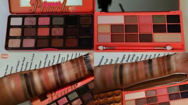 Makeup Revolution Foundation F5 das Makeup Revolution Palette Schokolade Orange …   – Makeup