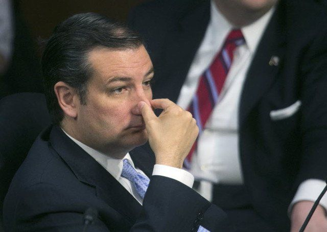 42 Statements Made By Ted Cruz Were Fact-Checked – The Only One That Was True Was About Toilets