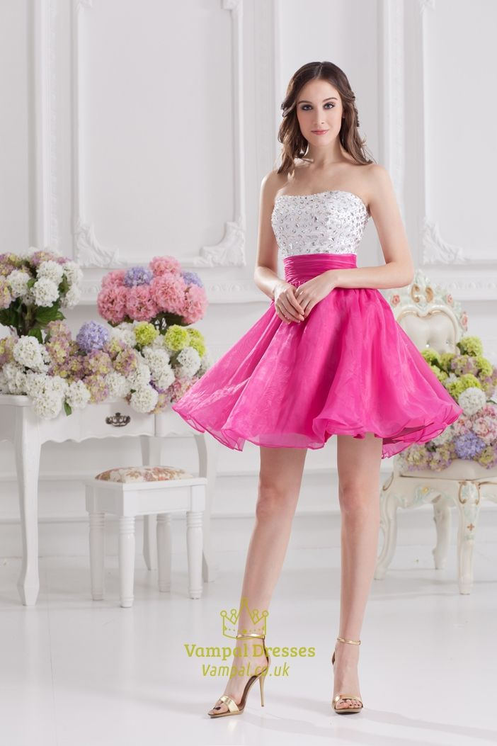 1000  ideas about Pink Cocktail Dress on Pinterest  Vestidos ...