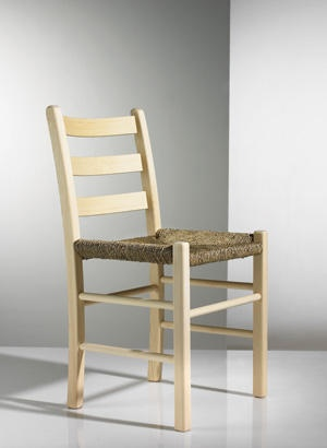 Jærchair AKSEL® 3 bands back  The traditional chair from the Jæren wetlands of Norway, the AKSEL chair has 3 back bands and is supplied i a variety of woods