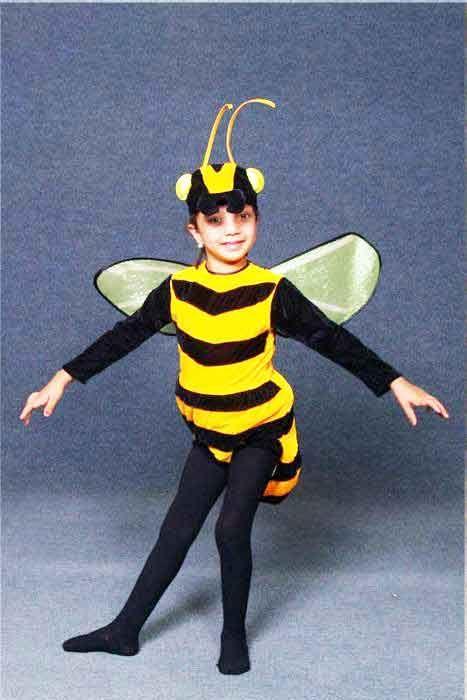 Карнавальный костюм пчелки - Buscar con Google