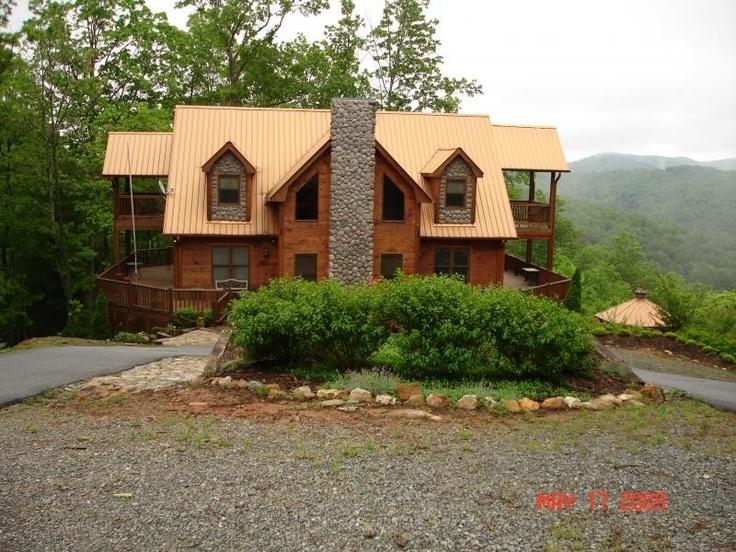 Georgia mtn cabins blue ridge ga cabin rentals for Mountain laurel cabin rentals blue ridge ga