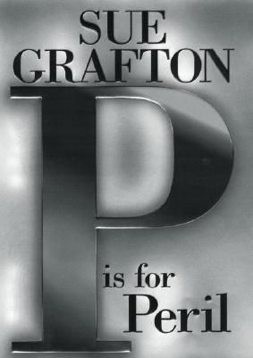 My Dad introduced me to Sue Grafton's series years ago, and her books are still one of my favorite summer reads.: Books Types, Awesome Books, Books 16, Mystery Books, Its Grafton, Books Books, Peril, Books Galor, Kinsey Millhon