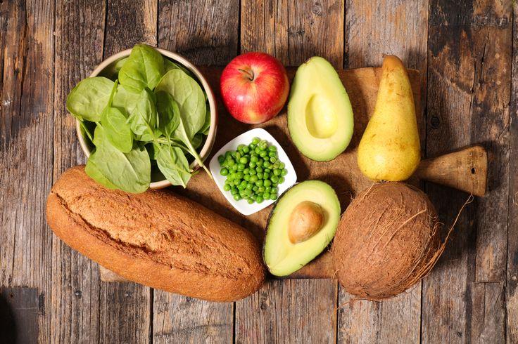 Vláknina z rastlinnej potravy hrá významnú úlohu pre trávenie a zdravie tráviaceho traktu