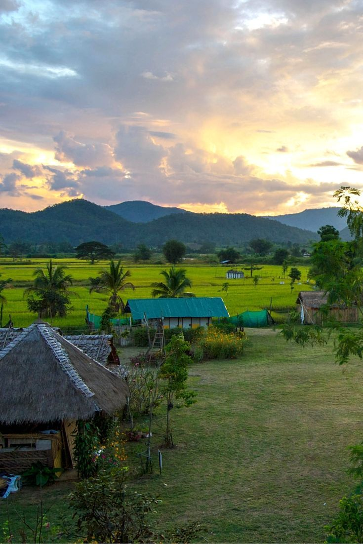 8 Reasons Why I'm so Hopelessly in Love with Pai. There's so much to do in Pai, northern Thailand, and nearly all are free and in stunning natural surroundings....